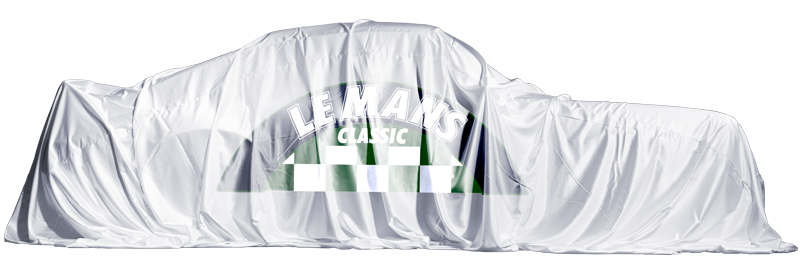 Limited Edition Le Mans Classic Clubsport